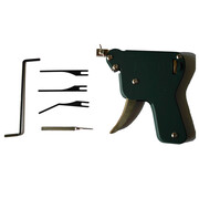 Lock pick gun (manual)